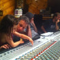 Blurred Recording Sessions